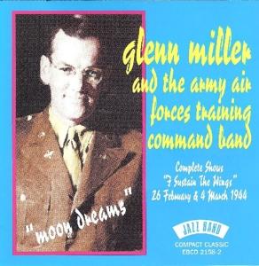 Miller,Glenn - Moon Dreams