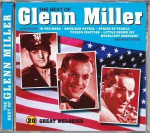 Miller,Glenn - The Best Of Glenn Miller