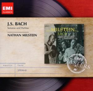 Milstein,Nathan - Sonaten & Partiten