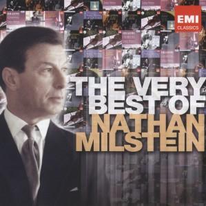 Milstein,Nathan - The Very Best Of Nathan Milstein