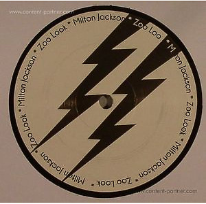 Milton Jackson / Zoo Look - Night Trax Vol. 2 (VINYL ONL)