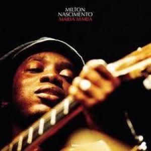 Milton Nascimento - Maria Maria (1974) (180g 2LP)