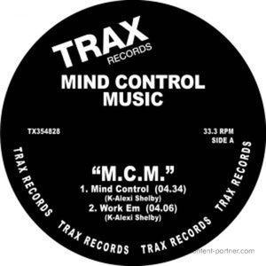Mind Control Music (kai Alexi) - Mcm