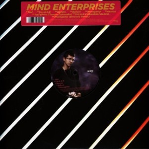 Mind Enterprises - Panorama (Mini Album)