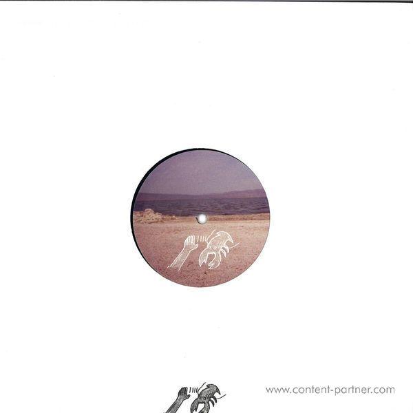 Minimal Violence - Acid Lakes (Back)