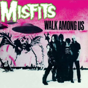 Misfits - Walk Among Us (Reissue)