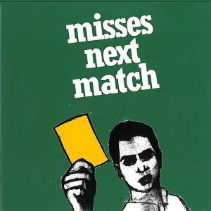 Misses Next Match - Ob Festzelt Oder Grossraumdisco