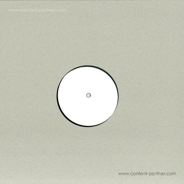 Mitchell Goor / TAFKAMP - Paling Trax 3 (Back)