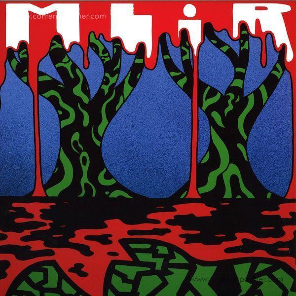 Mlir - Swedish Lo-life EP