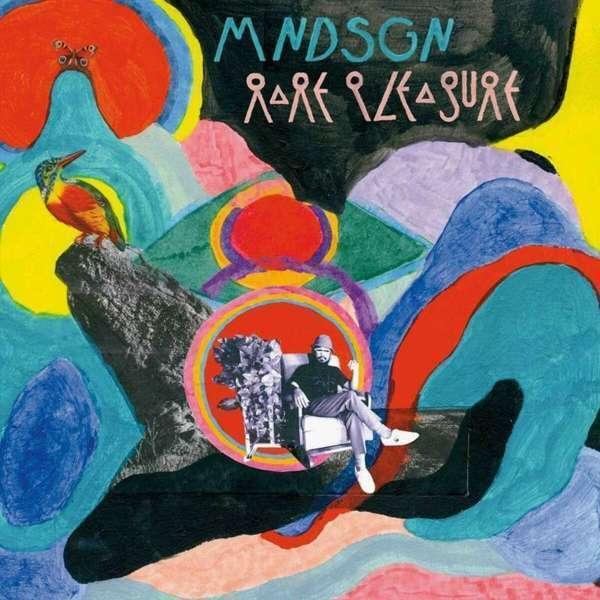 Mndsgn - Rare Pleasure (LP)