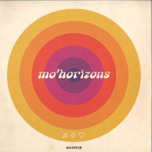 Mo' Horizons - Music Sun Love (2LP)