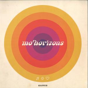 Mo' Horizons - Music Sun Love (2LP)