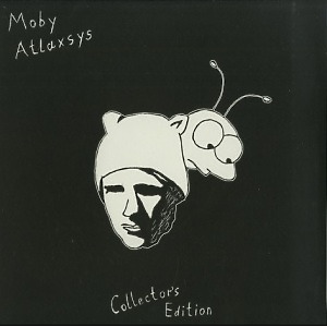 Moby X Atlaxsys - Atlaxsys Interpretations (Collectors Edition)