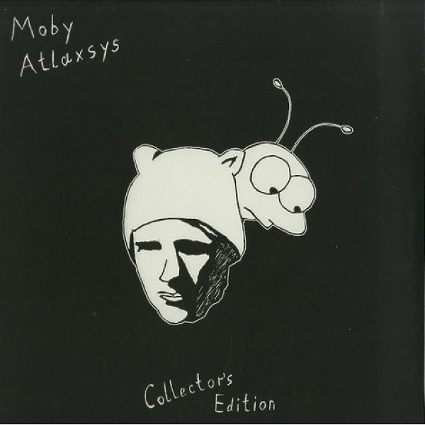 Moby - MOBY X ALTLAXYS COLLECTORS EDITION
