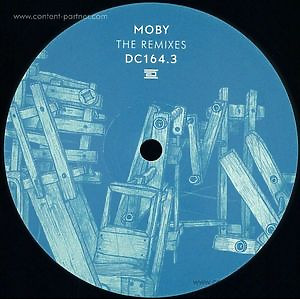 Moby - The Remixes Part 3