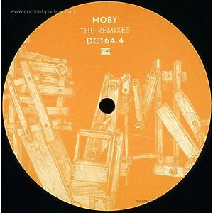 Moby - The Remixes Part 4