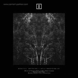 Mod21 - Still Breathing EP (Mike Parker Remix)