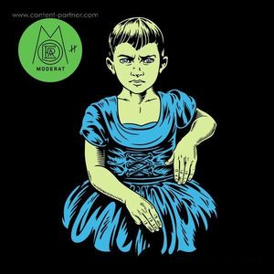 Moderat - III (2LP+MP3 / Gatefold)