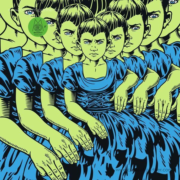 Moderat - III (Deluxe Box/6xLP/3xCD+MP3)