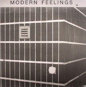 Modern Feelings - Modern Feelings