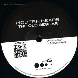 Modern Heads - The Old Beggar