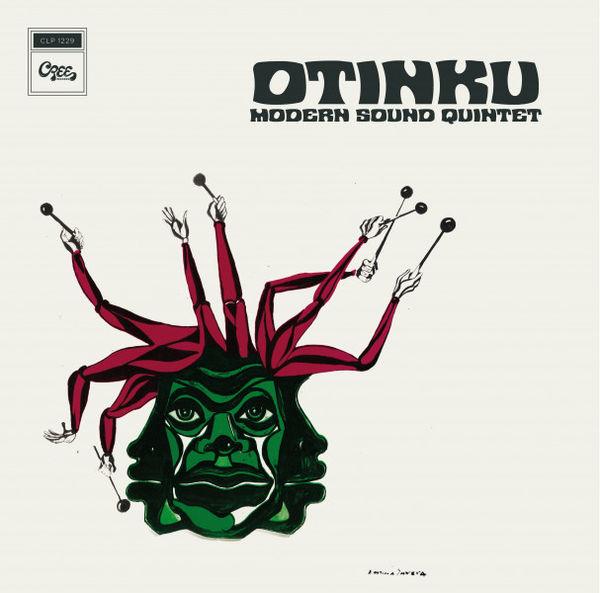 Modern Sound Quintet - Otinku (180g)