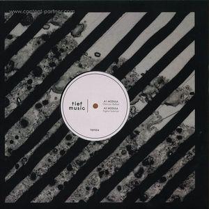 Modula - Omicron Ballad Ep