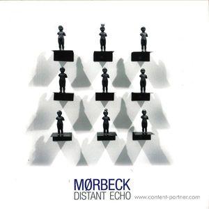 Moerbeck - Distant Echo Ep