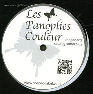 Mogahertz - Les Panoplies Couleur