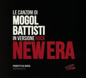 Mogol Pres. New Era - Le Canzoni Di Mogol Battisti In Rock