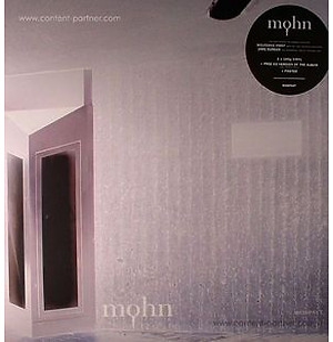 Mohn - Mohn incl. CD