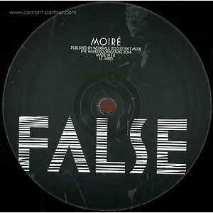 Moire - Bboy 202 / False