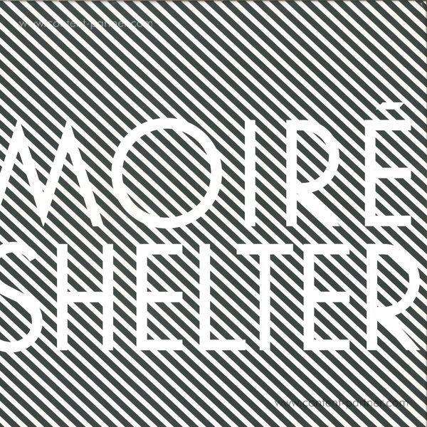 Moire - Shelter (LP + Mp3)