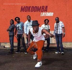 Mokoomba - Luyando (LP)