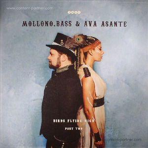 Molono.Bass &  Ava Asante - Birds Flying High - Part 2