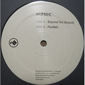 Monic - Beyond the Bounds