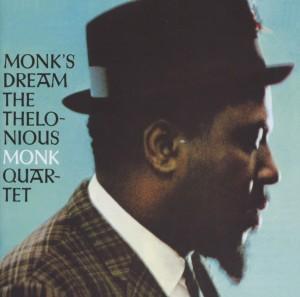 Monk,Thelonious Quartet - Monk's Dream