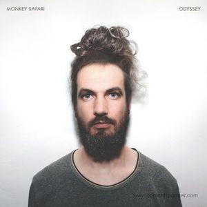 Monkey Safari - Odyssey (3LP)