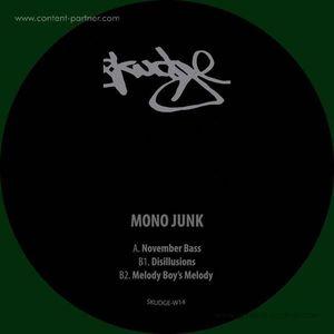 Mono Junk - Disillusions