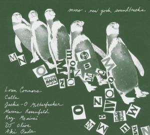 Mono - New York Soundtracks