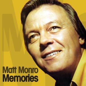 Monro,Matt - Memories
