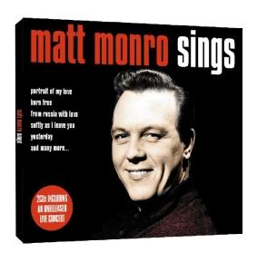 Monro,Matt - Sings