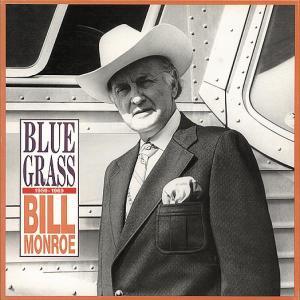 Monroe,Bill - BLUE GRASS  1959-1969   4-CD &