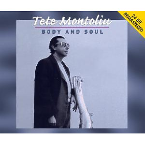 Montoliu,Tete - Body And Soul-24bit Remastered