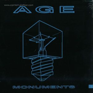 Monuments - Age