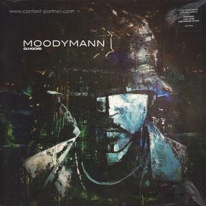 Moodymann - DJ Kicks (3LP)