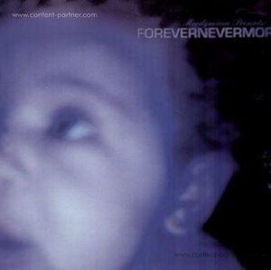 Moodymann - Forevernevermore (Ltd. 2LP Reissue) (1 Per Cust.)