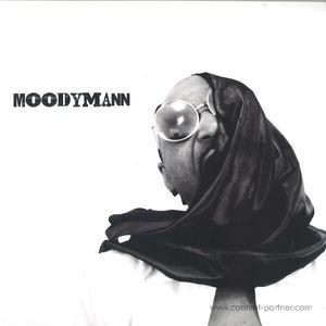 Moodymann - Pitch Black City Reunion
