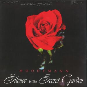 Moodymann - Silence In The Secret Garden (Clear Vinyl Repress)
