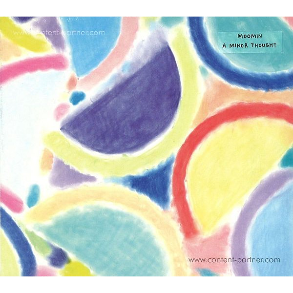 Moomin - A Minor Thought (2LP)